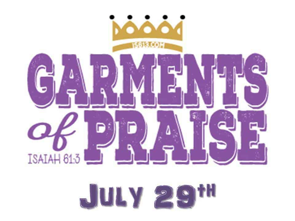 garments-of-praise
